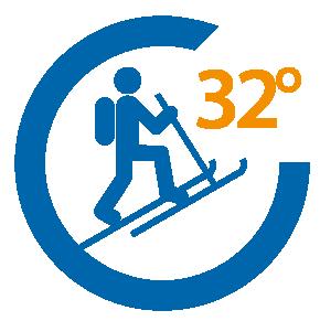 32° CORSO DI SCIALPINISMO